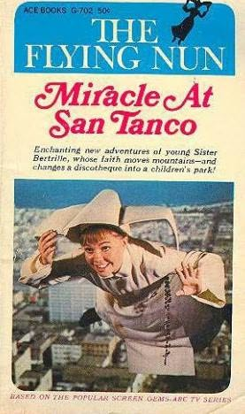 Miracle at san tanco by william johnston for A t the salon johnstone