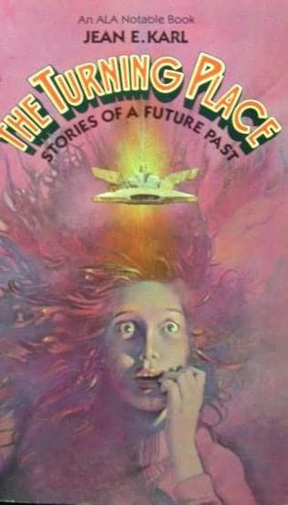 book cover of The Turning Place