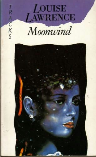 book cover of Moonwind