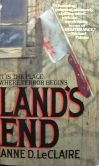 book cover of Land\'s End