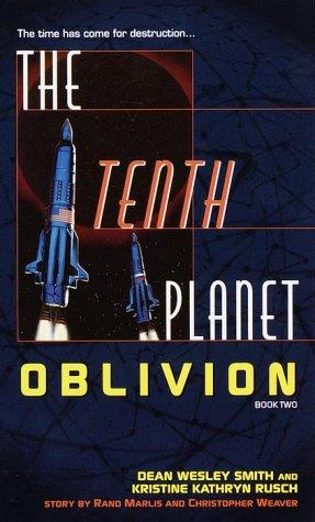 book cover of Oblivion