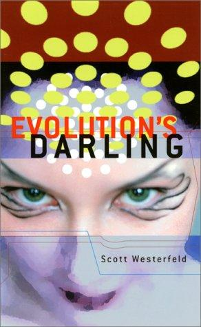 book cover of Evolution\'s Darling