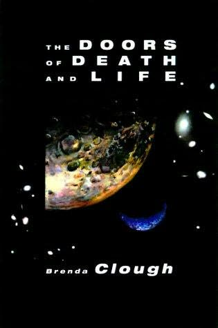 book cover of The Doors of Death and Life