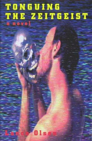 book cover of Tonguing the Zeitgeist