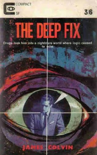 book cover of The Deep Fix