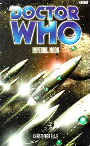 book cover of Imperial Moon