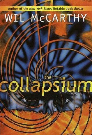 book cover of The Collapsium