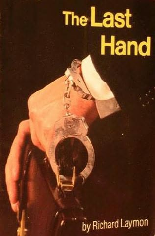 book cover of Last Hand