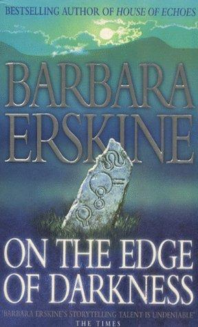 book cover of On the Edge of Darkness