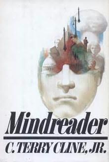 book cover of Mind Reader