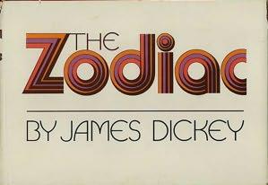 book cover of The Zodiac