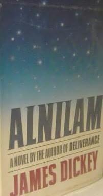 book cover of Alnilam