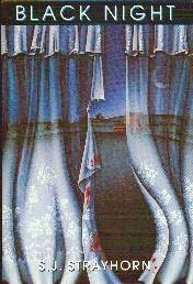 book cover of Black Night