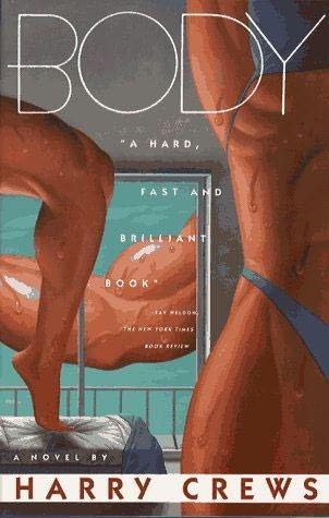 book cover of Body