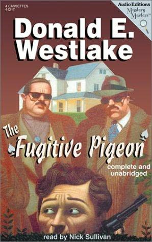 book cover of The Fugitive Pigeon