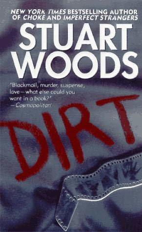 DIRT  (REQ) - Stuart Woods