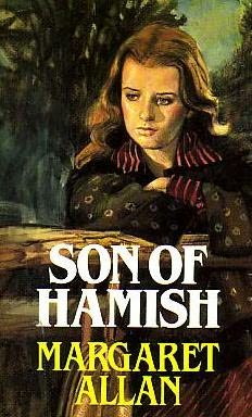 book cover of Son of Hamish