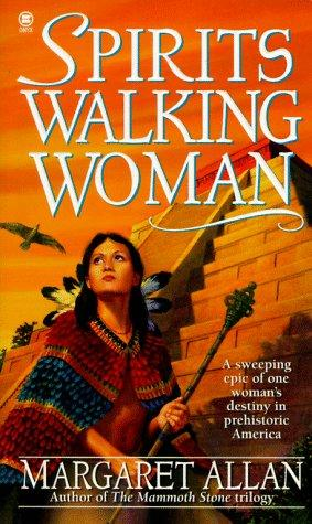 book cover of Spirits Walking Woman