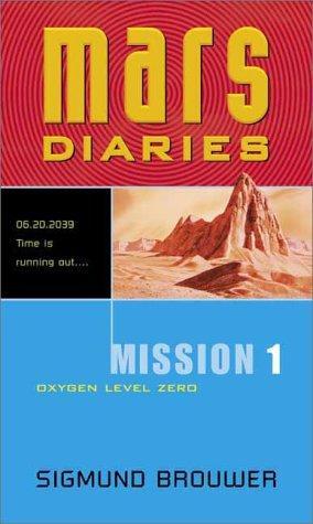 book cover of Oxygen Level Zero