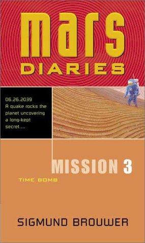 book cover of Time Bomb