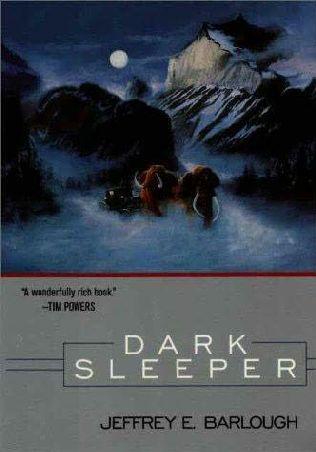book cover of Dark Sleeper