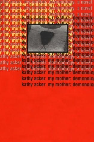 book cover of My Mother