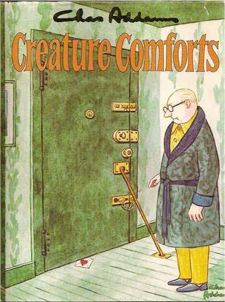 book cover of Creature Comforts
