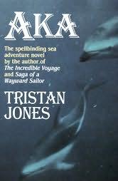 book cover of Aka