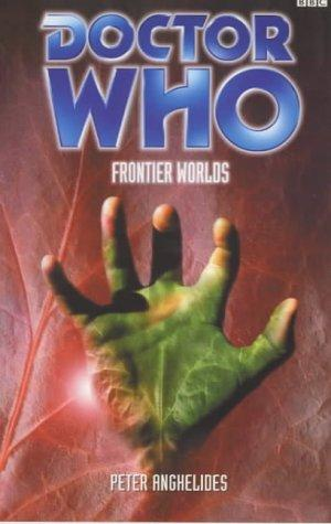 book cover of Frontier Worlds