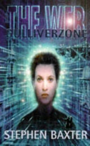 book cover of Gulliverzone