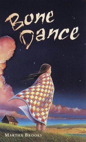 book cover of Bone Dance