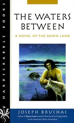 book cover of The Waters Between