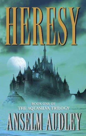 book cover of Heresy
