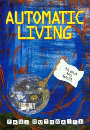 book cover of Automatic Living