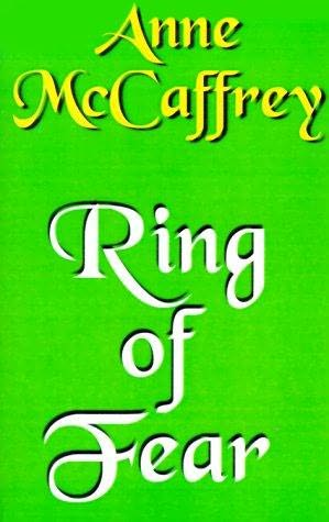 book cover of Ring of Fear