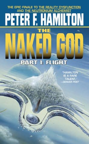 book cover of Flight
