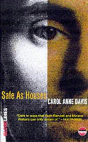 book cover of Safe as Houses