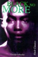 book cover of Black No More