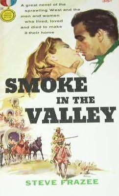 book cover of Smoke in the Valley