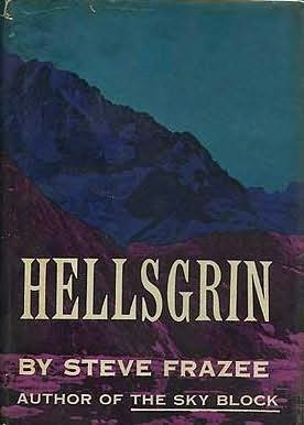 book cover of Hellsgrin