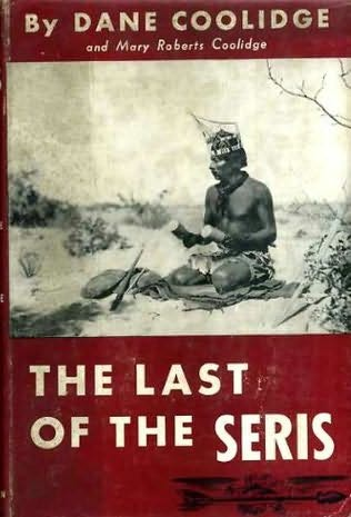 book cover of The Last of the Seris