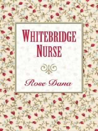 book cover of Whitebridge Nurse