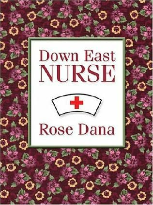 book cover of Down East Nurse