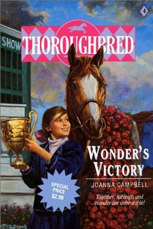 book cover of Wonder\'s Victory