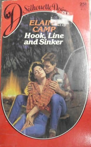 book cover of Hook, Line and Sinker