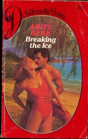book cover of Breaking the Ice