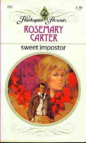 book cover of Sweet Imposter