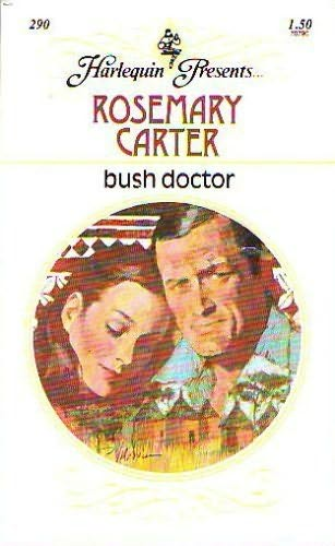 book cover of Bush Doctor
