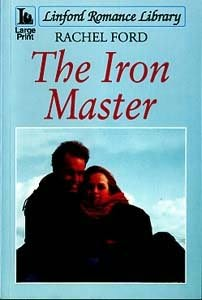 book cover of The Iron Master
