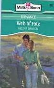 book cover of Web of Fate